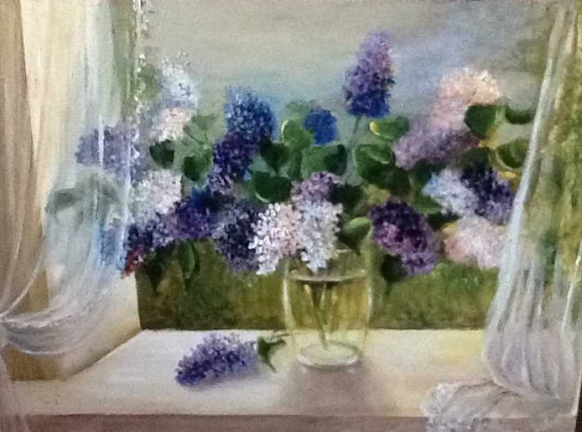 Galina Timofeevskaya. Charming lilac - photo 1