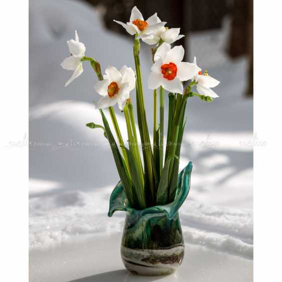 Oksana Parfentyeva. Floral arrangement SPRING IN middle-EARTH - photo 1