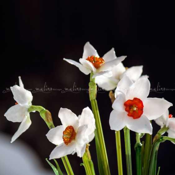 Oksana Parfentyeva. Floral arrangement SPRING IN middle-EARTH - photo 2