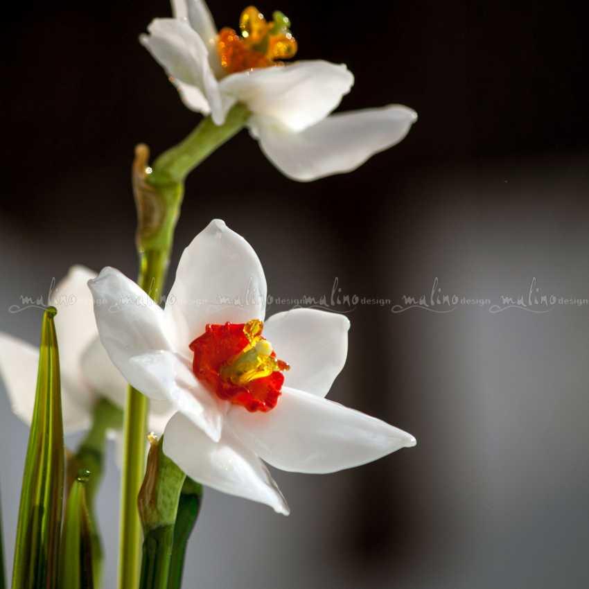 Oksana Parfentyeva. Floral arrangement SPRING IN middle-EARTH - photo 4