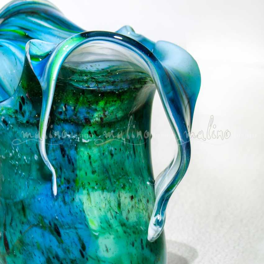 Oksana Parfentyeva. decorative vase SPLASH - photo 5