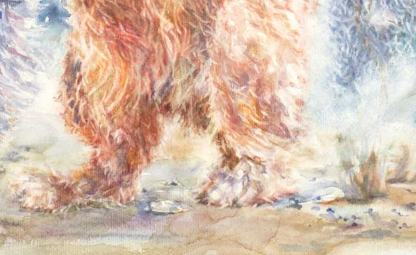 Nadzeya Repina. The year of the yellow dog - photo 6