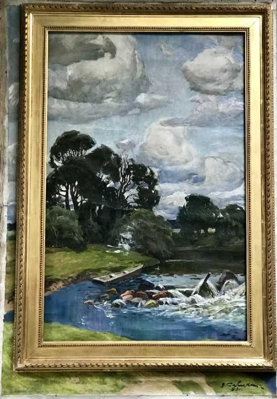 Savitsky V. N. Painting, 1980 - photo 5