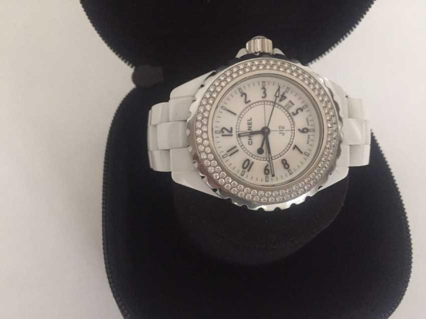Diamonds Women's Watch Channel - photo 1