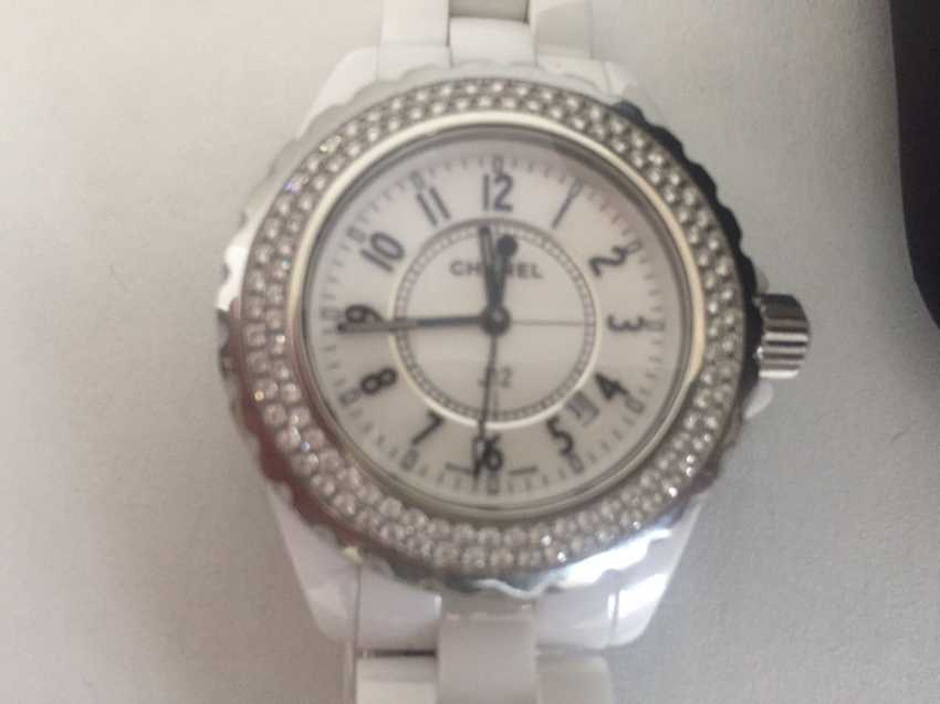 Diamonds Women's Watch Channel - photo 3