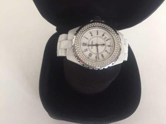 Diamonds Women's Watch Channel - photo 2