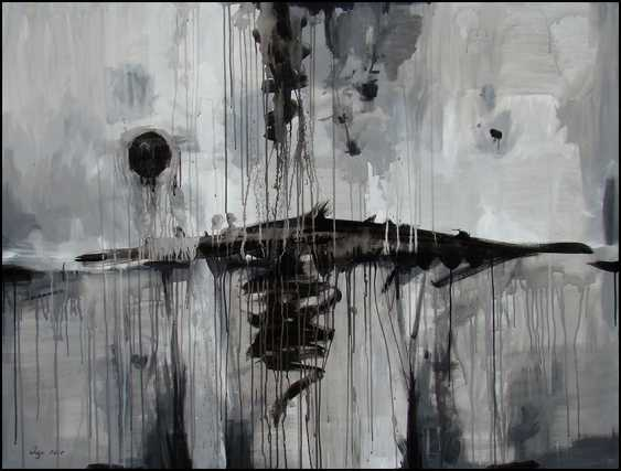 Nick Japaridze. Gray Labirinte of Soul 2 - photo 1