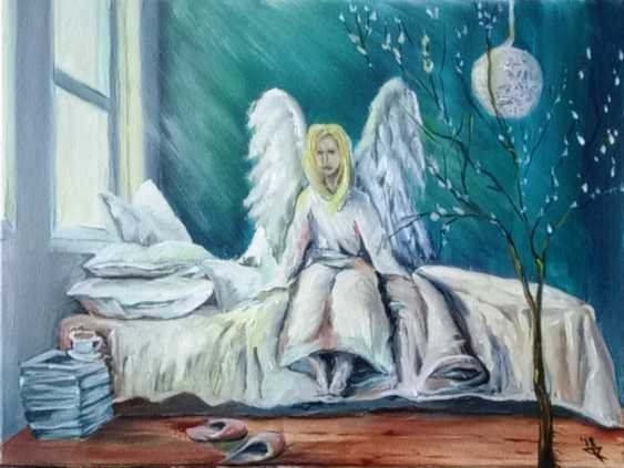Nataliya Kashubina. Awakening - photo 1