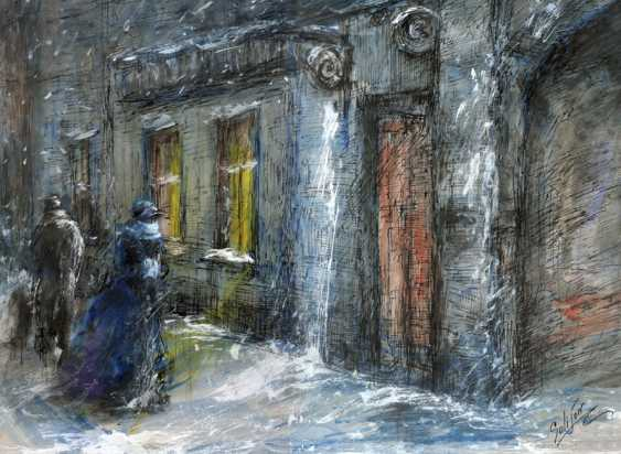 Salidjon Mamatkulov. to the short stories of guy de Maupassant - photo 1