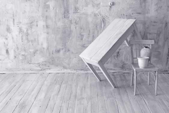 Refat Mamutov. White interior 2. - photo 1