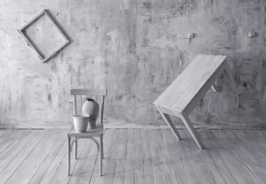 Refat Mamutov. White interior 3. - photo 1