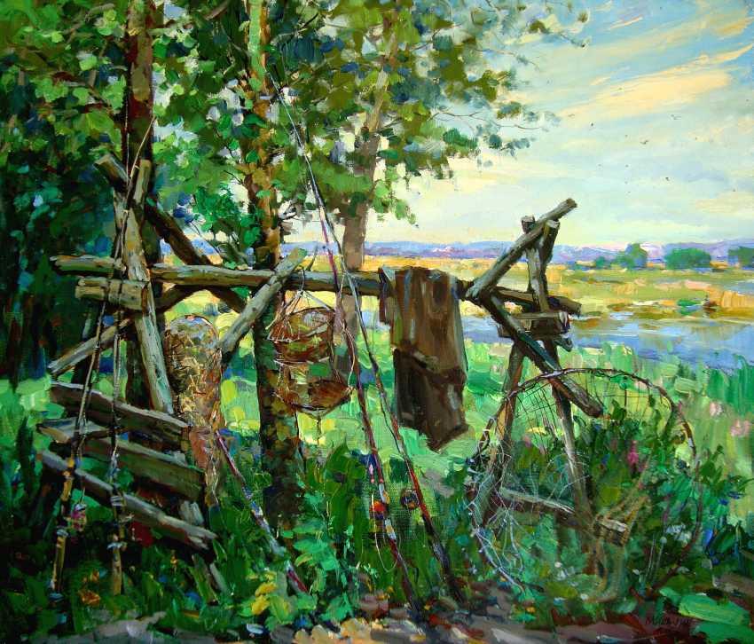 Andrey Mishagin. Materiel de - photo 1