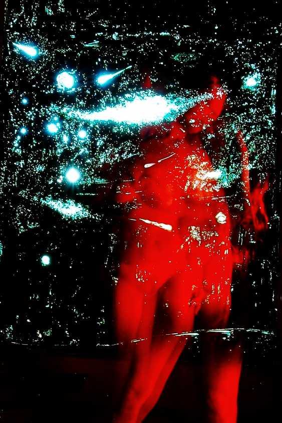 Igor Matviyenko. Star dance - photo 1