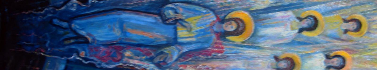 Gallery Painter Bogdan Zbryski