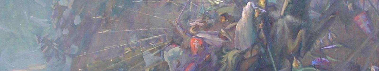 Gallery Painter Ales Filipovich