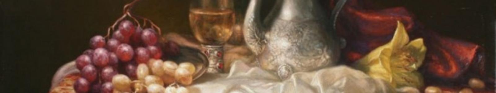 Gallery Painter Vera Ustinova
