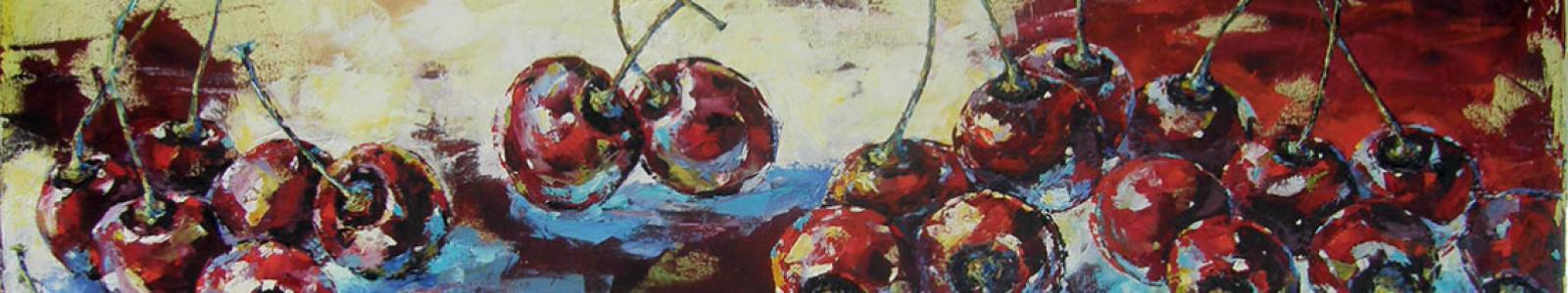 Gallery Painter Kateryna Ivonina