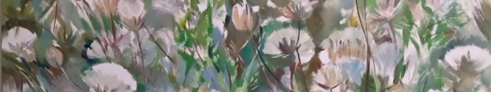 Gallery Painter Natali Romanovskaya