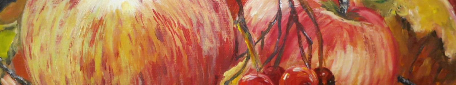 Gallery Painter Tatyana Cavrikova