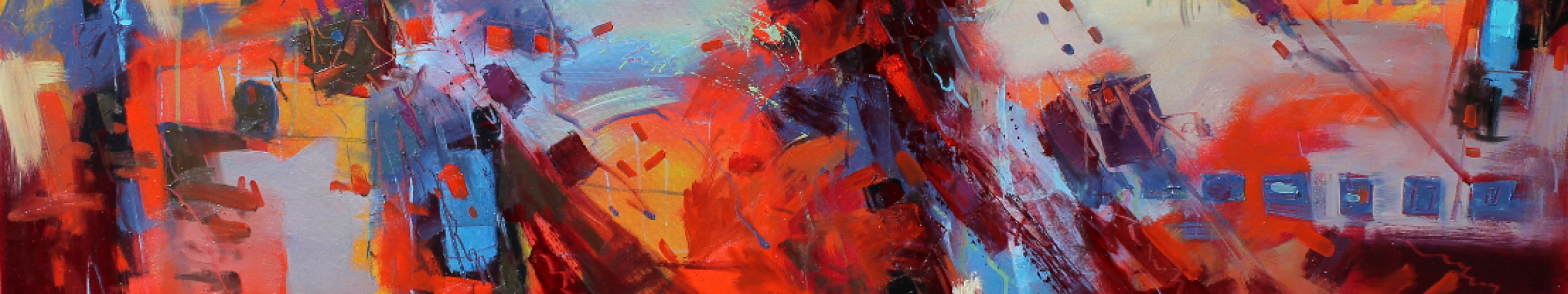 Galerie Peintre Henadzy Havartsou