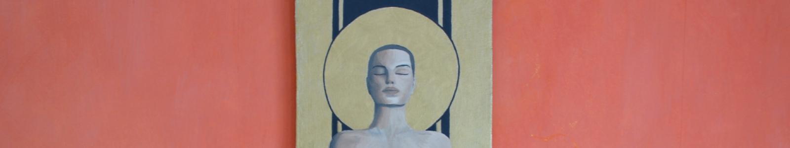 Gallery Painter Maria Daar