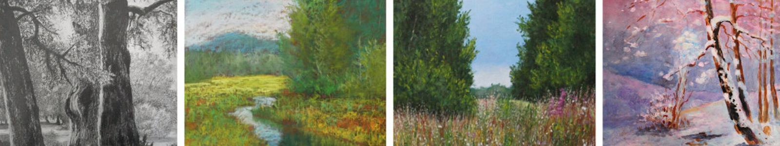 Gallery Painter nino gudadze