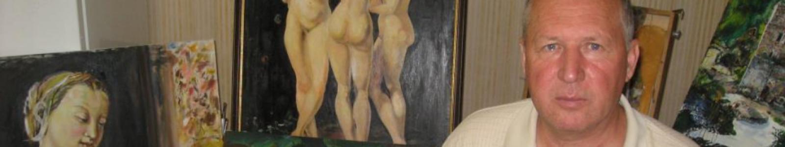 Gallery Painter Stepan Fedorenko