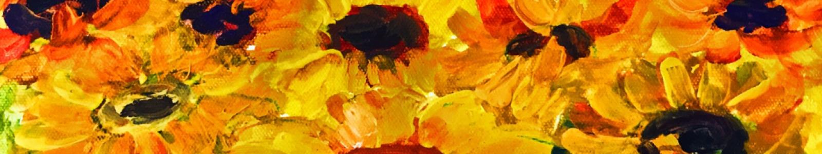 Gallery Painter Mari Kostina