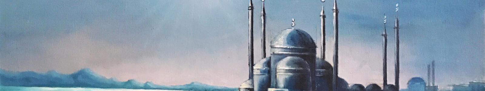 Gallery Painter Andrei Fedosov