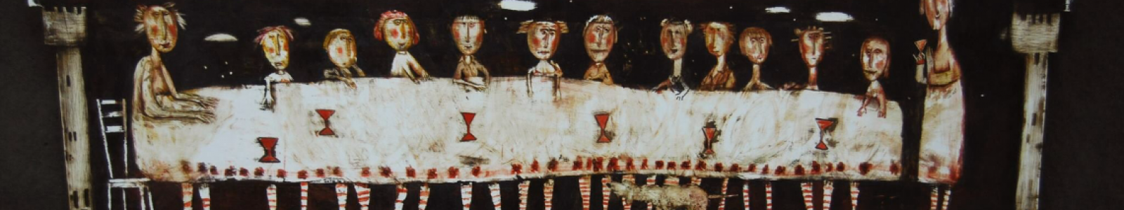 Gallery Painter Tatiana Gubina