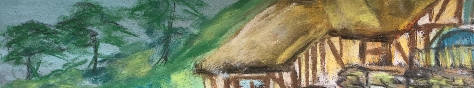 Gallery Painter Renata Mantel