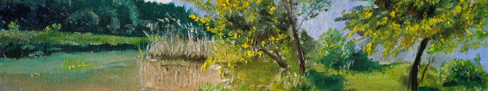 Gallery Painter Irina Makovetskaya
