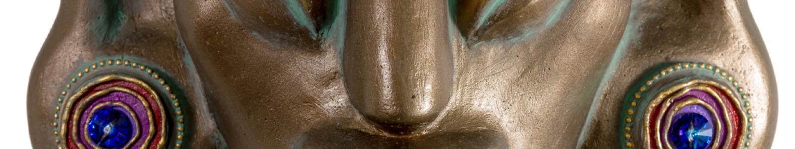 Gallery Sculptor Vladimir Shuvalgin