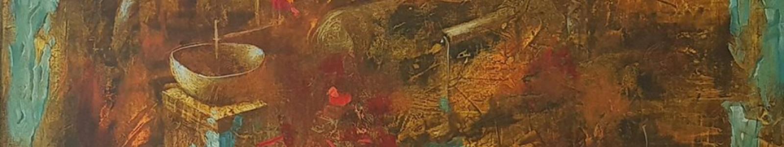 Gallery Painter alexandr Dobrodiy