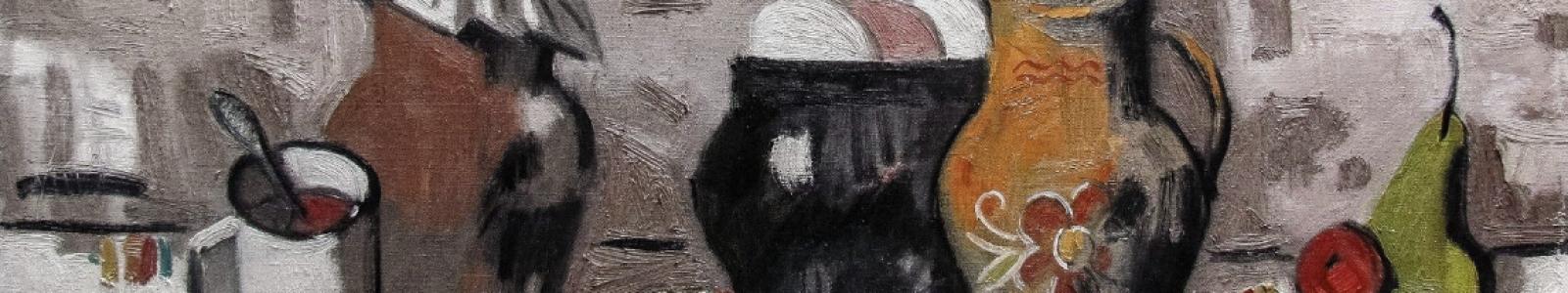 Gallery Painter Vladimir Nosan