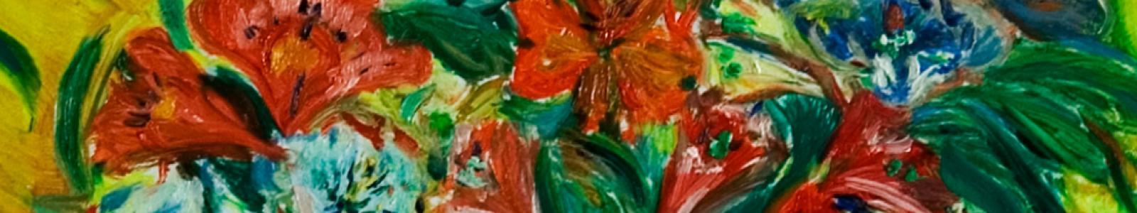 Gallery Painter Oleg Troyan
