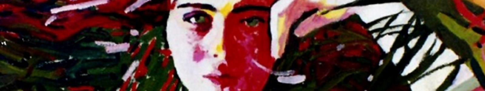 Gallery Painter Yulia Bird
