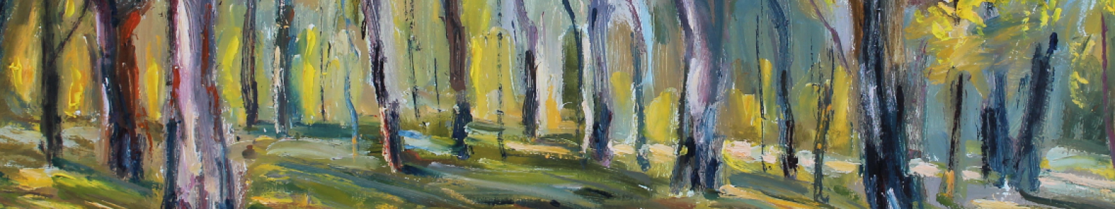 Gallery Painter Andrey Lychkovsky