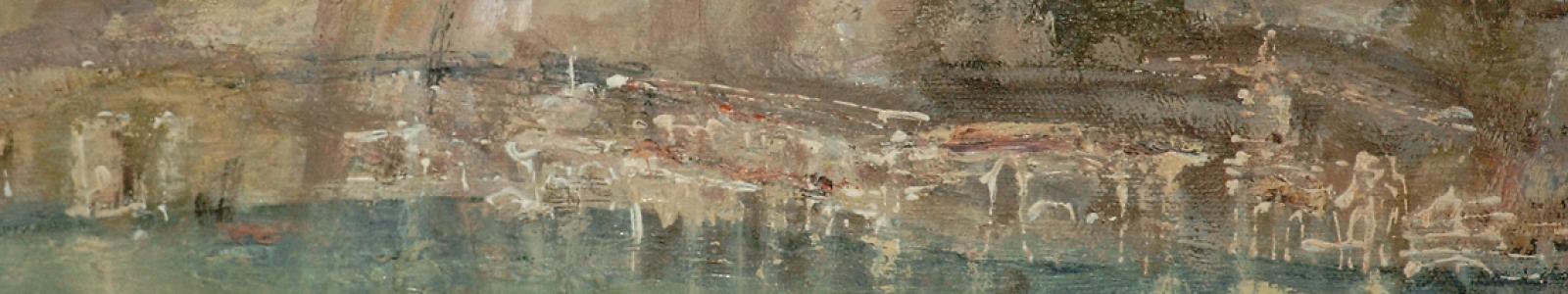 Galerie Peintre Iryna Ternavska