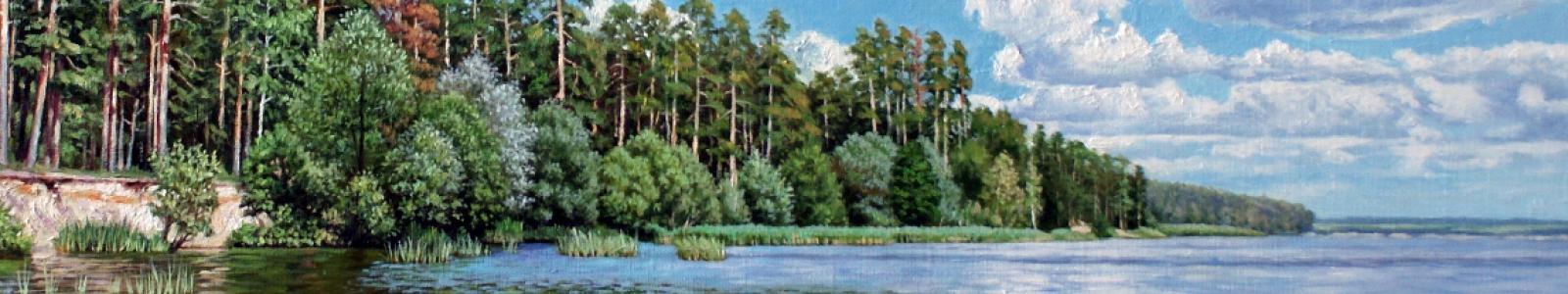 Gallery Painter Viktor Vaveykin