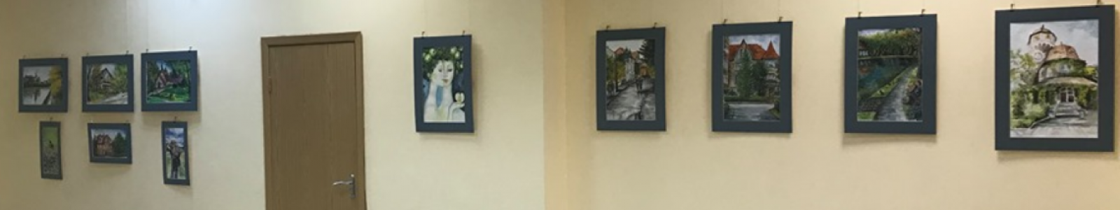 Gallery Painter Tatyana Chuprina