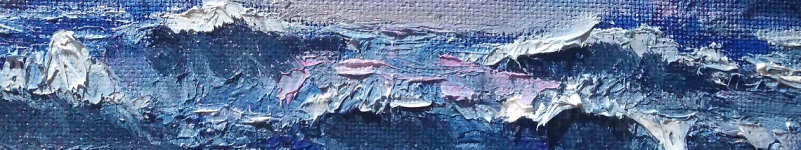 Gallery Painter Ekaterina Steponenkova