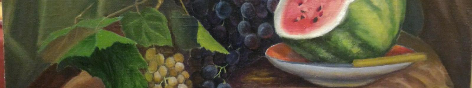 Gallery Painter Iulia Markina