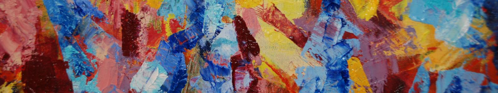 Gallery Painter Elena Cherevatenko