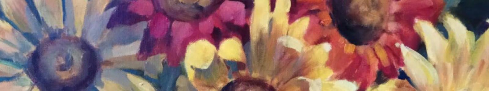 Gallery Painter Maria Tereshchenko