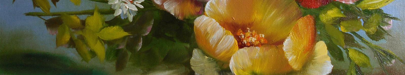 Gallery Painter Tanya Vesta