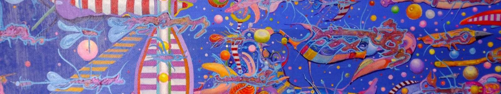 Gallery Painter Boris Gusev