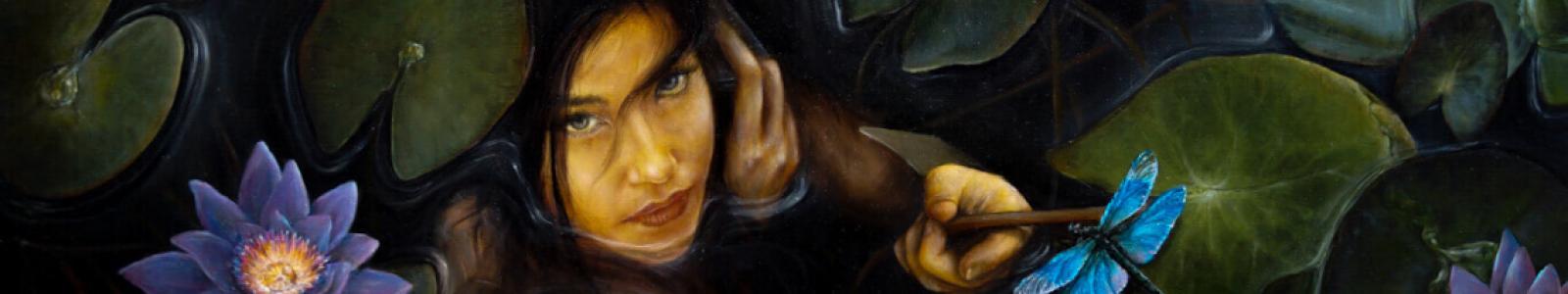 Gallery Painter Sergey Kolesnikov (KS)