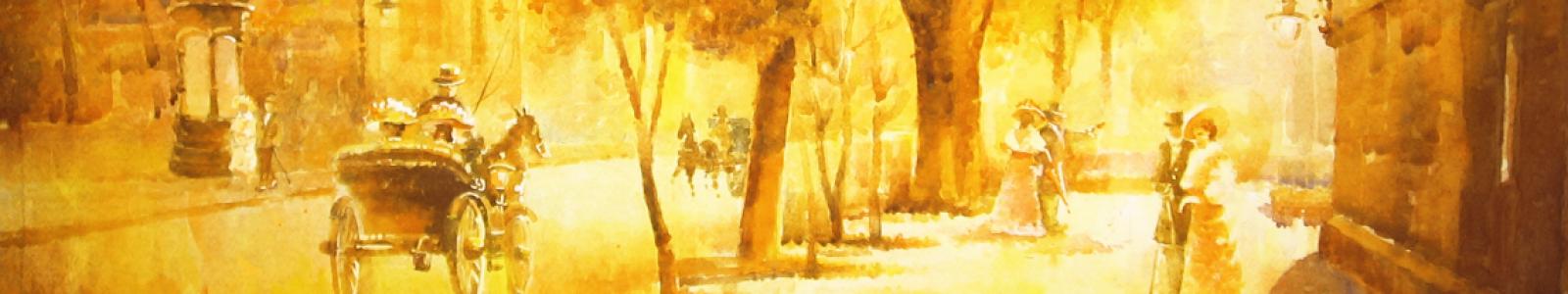 Gallery Painter Oleksii Maslov
