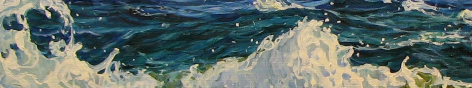 Gallery Painter Iryna Kastsova